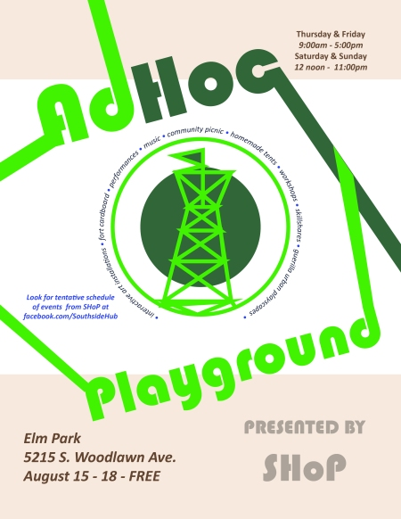 AdHocPlaygroundRecent